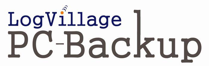 LogVillage PCbackup