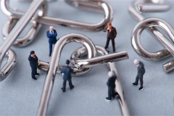 中小企業の情報セキュリティ事故